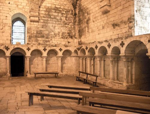 Ouverture de l'Accueil Patrimoine à Saint-Amand de Coly