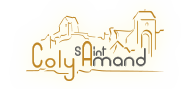 Coly Saint-Amand Logo