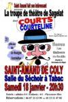Courts Courteline